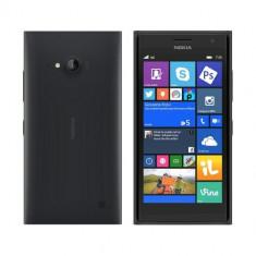 Telefon Nokia Lumia 735 Negru Resigilat