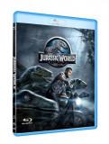 Jurassic World (Jurassic Park 4) - BLU-RAY Mania Film