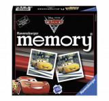 Jocul memoriei - Disney Cars 3, Ravensburger