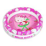 Piscina gonflabila Hello Kitty 110 cm fete