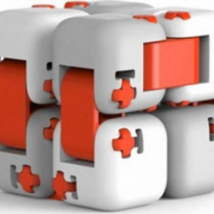 Fidget Spinner Xiaomi Mi Cube 18429 (Alb/Rosu)