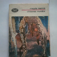 Magda Isanos - Cartea muntilor