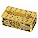 Set Carti Yu-Gi-Oh! Tcg Gold Sarcophagus Tin 2019