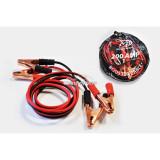 Cabluri pornire 200A 2.5 metri MEGA DRIVE 43714