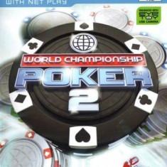 Joc PS2 World Championship Poker 2