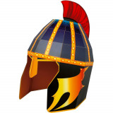 Cumpara ieftin Masca 3D Soldat Fiesta Crafts FCT-3020 Initiala