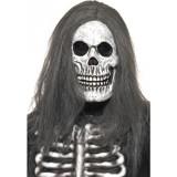 Masca Halloween - Schelet Sinistru