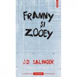 Franny si Zooey - J. D. Salinger