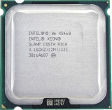Procesor Xeon X5460 Quad Core 3.16Ghz 12Mb modat la sk 775 performante de Q9650