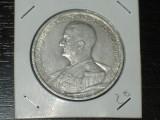 Moneda argint 5 pengo Ungaria 1939, stare foarte buna, Europa