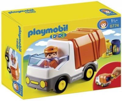 1.2.3 Camion Deseuri foto