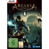 Arcania: Gothic 4, Role playing, 16+