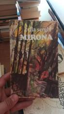 Mirona – Cella Serghi foto