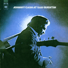 Johnny Cash At San Quentin The Complete 1969 Concert (Cd)
