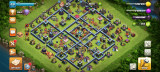 TH 14 Clash of Clans