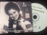 sofia vicoveanca cd disc compilatie muzica populara de colectie jurnalul vol 41