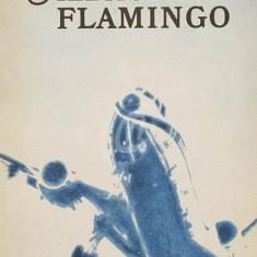 Albastrul flamingo