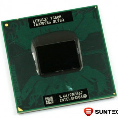 Procesor Intel Core 2 Duo T5500 SL9SH
