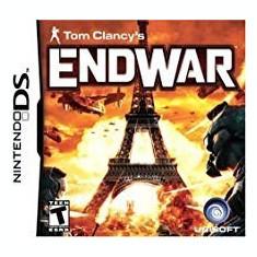 Joc Nintendo DS Tom Clancy's ENDWAR