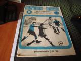 Program fotbal romania grecia stadion 23 august pentru calificari la jo 1988 c1