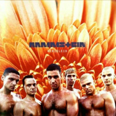 Rammstein Herzeleid (cd)