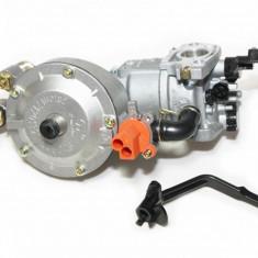 GF-1018 Kit conversie GPL-BENZINA pentru GENERATOR 2kw 3kw (5HP 6.5HP 7HP)