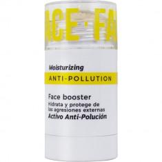 Face booster Stick crema hidratanta anti-poluare 30 ml
