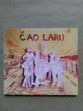 CD AUDIO CAO LARU