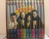 Seinfeld - colectie 12 DVD sezonul 1-3