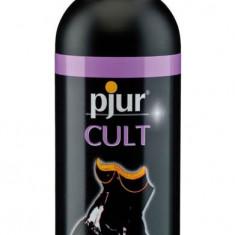 Solutie pentru curatarea jucariilor erotice pjur Cult Ultra Shine