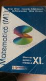 Matematica m1 - Manual cls XI St.Mirica,I.Draghicescu,I.P.Iambor,M.Chiraleu2003