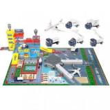 Cumpara ieftin Joc interactiv pentru copii Pista Aeroport, Masinute si Avion