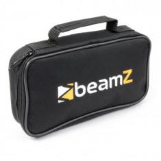 Beamz AC-60, geantă de transport moale, 28x30x46cm (lxÎxA) echipament DJ, neagră