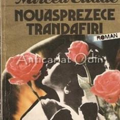 Nouasprezece Trandafiri - Mircea Eliade