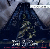 DEAD CAN DANCE - AWAKENING (Rare Tracks)