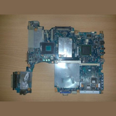 Placa de baza Functionala Toshiba Tecra S3