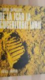 De la Icar la cuceritorii lunii- Florin Zaganescu