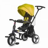 Tricicleta ultrapliabila Spectra Coccolle, Sunflower Joy
