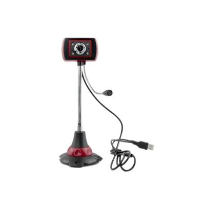 Camera web cu microfon, 640 x 480 foto