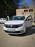 Dacia Logan Noua, înmatriculată în 2019, 2037 km Reali, 1.0 cm, Euro 6 B.