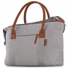 Geanta mamici Day Bag pentru Quad Derby Grey