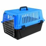 Cușcă de transport pentru câini și pisici Ferplast ATLAS 10