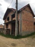Casa de vanzare la 12 km de Sibiu ( Rasinari )
