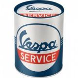 Pusculita metalica - Vespa Service