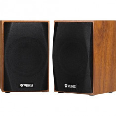 Yenkee, Boxa Stereo USB, 2.0, Maro