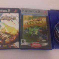 Joc PS2 x 3 - Lot 031