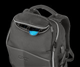 Rucsac Trust GXT 1255 Outlaw Gaming Backpack 15.6 Black