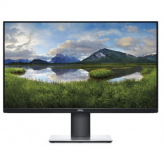 Monitor LED Dell Professional P2720D 27 inch 5ms Black Silver