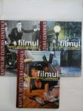 RAFTUL DE CULTURA GENERALA - FILMUL (3 volume)