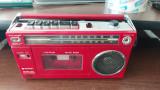 RADIOCASETOFON SONY M1700F